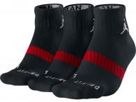 Ponožky Jordan drifit 3 pack