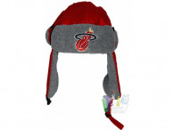 Beranice Mitchell & Ness NBA Heat