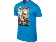 Basketbalové triko Nike KD hero tee