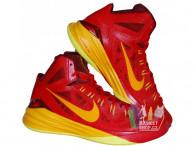 Basketbalové boty Nike Hyperdunk 2014