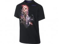 Dětské basketbalové triko Nike Lebron hero ho14