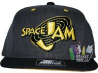 Snapback Starter Space jam lay up