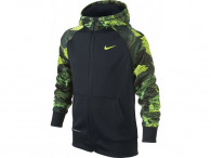 Dětská mikina Nike Kobe perf hoodie