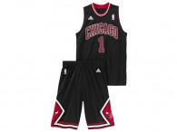 Dětský komplet adidas NBA Rose