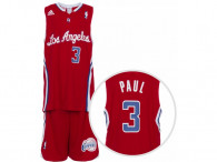 Dětský komplet Adidas NBA Paul
