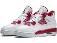 Dětské boty Air Jordan 4 retro ALTERNATE 89 gs