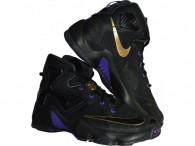 Dětské boty Nike Lebron XIII DUNKMAN