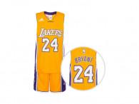 Dětský komplet Adidas NBA Bryant