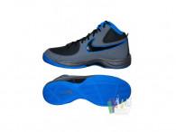 Basketbalové boty Nike - Overplay VII