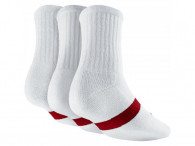 Ponožky Jordan drifit 3 pack HIGH