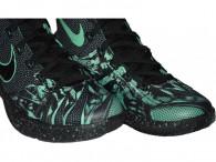 Basketbalové boty Nike Hyperdunk 2015 PRM Green glow
