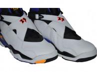 Dětské boty Air Jordan 8 retro ThreePeat GS