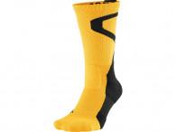 Basketbalové ponožky Jordan AJ jumpman