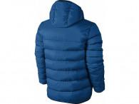 Zimní bunda Nike Alliance 550 Heather Print