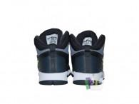 Dětské basketbalové boty Nike Hustle D6 (malé děti)