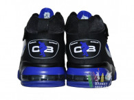 Basketbalové boty Nike Air force max cb hyp