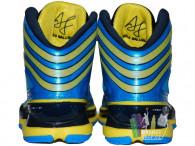 Basketbalové boty adidas crazy light 3