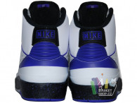 Boty Air Jordan 2 retro Dark concord