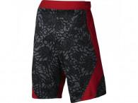 Basketbalové šortky Jordan dominate printed