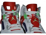 Boty Jordan Spizike