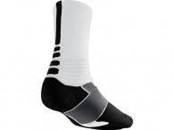 Basketbalové ponožky Nike hyper elite crew