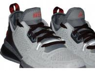 Dětské basketbalové boty adidas D Lillard J