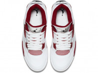 Boty Air Jordan 4 retro ALTERNATE 89