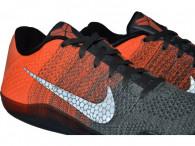Basketbalové boty Nike Kobe XI Elite low EASTER