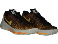 Basketbalové boty Nike KD 8 Sabertooth Tiger
