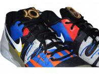 Basketbalové boty Nike KD 8 All Star