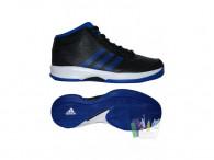 Dětské basketbalové boty Adidas Isolation K