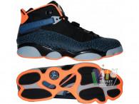 Boty Jordan 6 rings