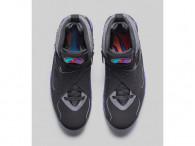 Dětské boty Air Jordan 8 retro AQUA GS