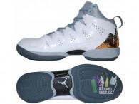 Basketbalové boty Jordan Melo M10