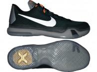 Basketbalové boty Nike Kobe X Flight pack