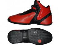 Dětské basketbalové boty adidas NXT LVL SPD 3K