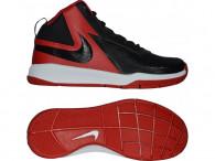 Dětské basketbalové boty Nike Hustle D7