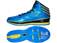 Basketbalové boty adidas crazy light 3