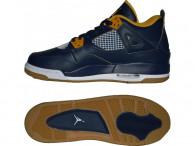 Dětské boty Air Jordan 4 retro DUNK FROM ABOVE gs