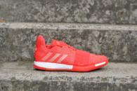 Basketbalové boty adidas Harden Vol. 3 Chalk Coral