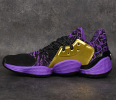 Basketbalové boty adidas Harden Vol. 4 Star Wars