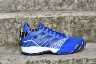 Basketbalové boty adidas T-Mac millennium