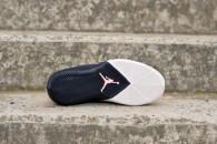 Basketbalové boty Air Jordan WHY NOT ZER0.1 low