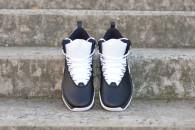 Basketbalové boty Jordan Super.FLY MVP L Concord