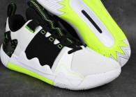 Basketbalové boty Jordan Zoom Zero Gravity