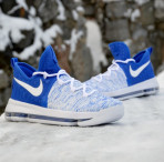 Basketbalové boty Nike KD 9 Home