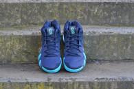 Basketbalové boty Nike Kyrie 4 Obsidian