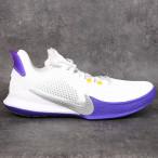 Basketbalové boty Nike Mamba Fury