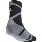 Basketbalové ponožky Jordan Jumpman Crew