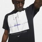 Basketbalové triko Nike Winter Ball